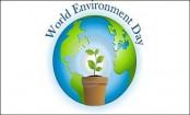 World Environment Day Monday