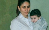 Kareena Kapoor Khan knocks off 16 kilos in 3 months