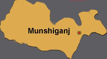 Man killed over land dispute in Munshiganj