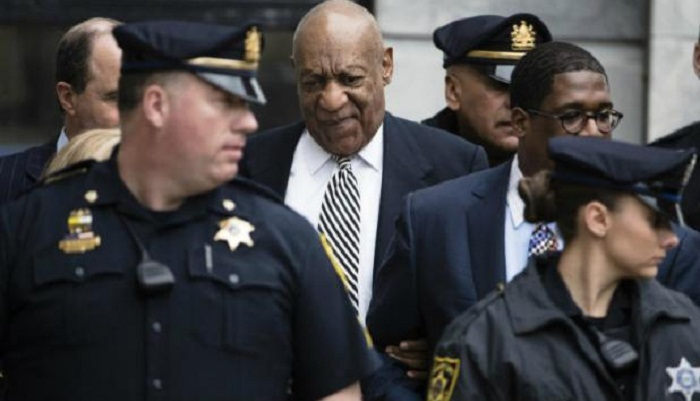 Bill Cosby's trial for sexual assault begins in Pennsylvania