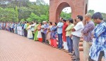 JU teachers, students demand case withdrawal