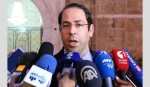 Tunisia PM warns no one safe in anti-graft 'war'