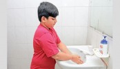 Hand-Washing: A Prerequisite  For Good Health
