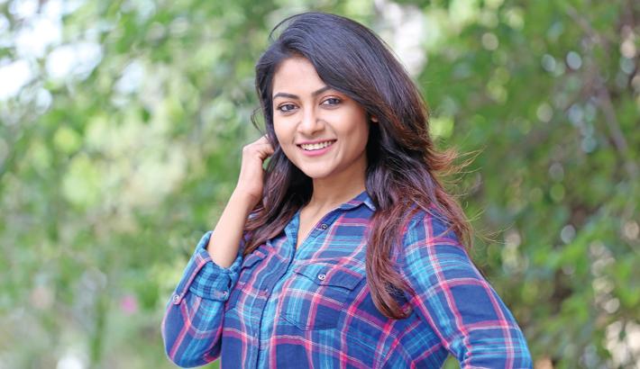 Irin Afrose Bengali actress model