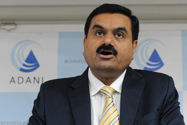India's Adani to start work on mine near Great Barrier Reef