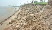 Jamuna erosion may take serious turn in Bogra