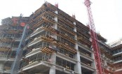 3 construction workers die falling from 10th floor at Ramna