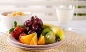 Eating fruits can actually make you happy