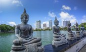 Sri Lanka named Asia's leading destination 2017