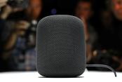 Apple announces Siri-based speaker, to take on Amazon, Google