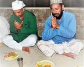 This Hindu family in Kolkata keeps 'roza' regularly