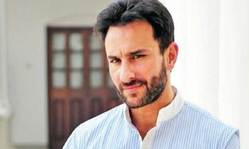 Saif Ali Khan starrer 'Chef' to release in October
