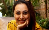 Rani Mukerji wraps up shoot of Hichki