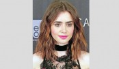 Lily Collins on the hunt for love