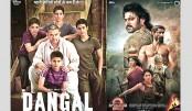 Dangal topples 'Baahubali 2' in worldwide box-office