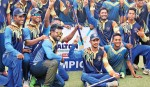 Gazi Group Cricketers  clinch maiden title