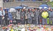 Britain mourns attack victims