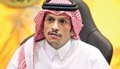 Qatar FM calls for calm as diplomatic crisis deepens