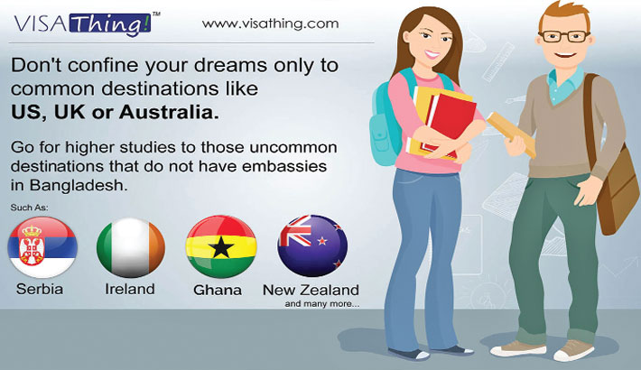'VisaThing!' to assist students in visa processing