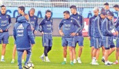 Argentina face Brazil in 108th meeting today