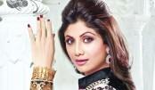 Shilpa Shetty turns 42