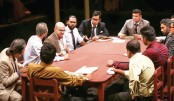 'Open Space Theatre' To Stage '12 Angry Man' At BSA