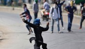 Indian soldier, 6 rebels killed in Kashmir fighting