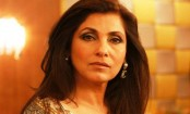 Dimple Kapadia turns 60