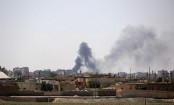 17 civilians killed in US-led coalition strikes on Syria's Raqa
