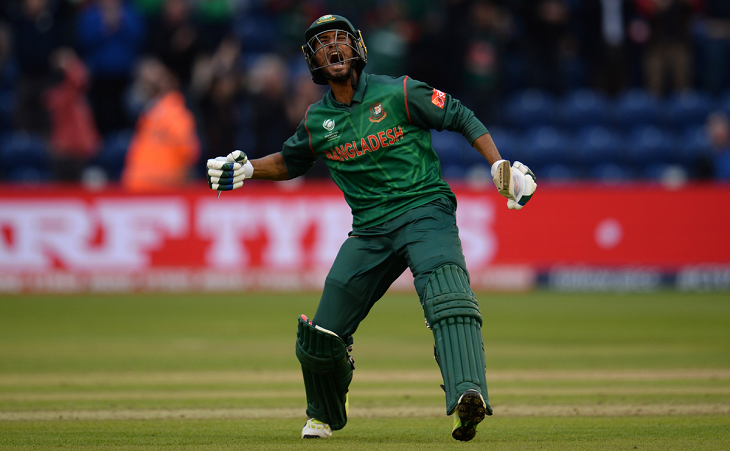 Mahmudullah terms his every hundred as special one