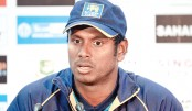 Sangakkara inspired Sri Lanka stunner: Mathews