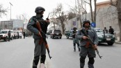 3 killed, 9 injured in Afghan mosque shooting