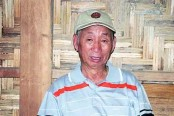 Myanmar Naga rebel leader SS Khaplang dies