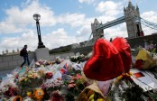 London Bridge attacker tried to rent larger truck