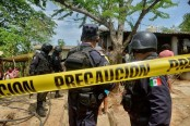 Baby, teen among six killed in Mexico attack