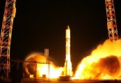 Russia's first Proton rocket launch deemed successful