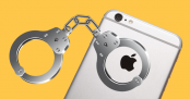 China arrests gang over sale of Apple users' private data