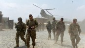 Afghan commando kills two US soldiers, official says