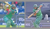 Shakib-Mahmudullah alliance based on chemistry, not talk