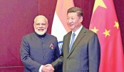 Respect each other's core concerns,  Modi tells Jinping