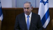 Netanyahu urges UN to dismantle its Palestinian aid agency