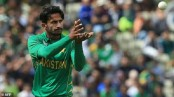 Pakistan's Hafeez relishes 'unpredictable' tag