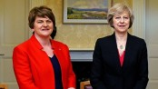 UK general election: Democratic Unionist Party 'in positive talks' with Tories