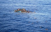 Ten migrants die, 100 missing off Libya