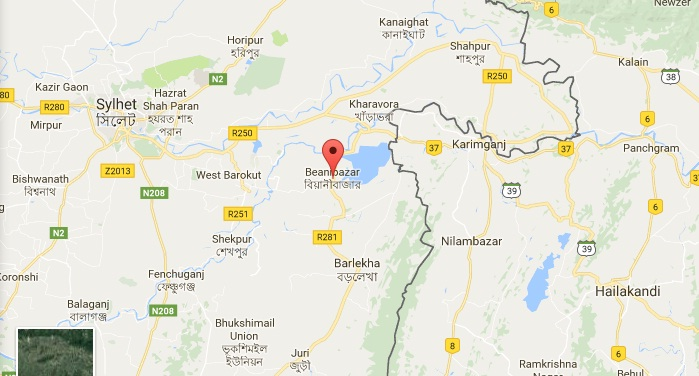 Man killed over turning on light of mosque in Beanibazar
