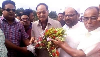 JP to contest all 300 seats in next polls: Ershad