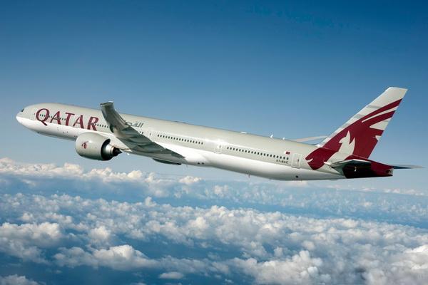 Qatar Airways profits $540 million, braces for Gulf crisis