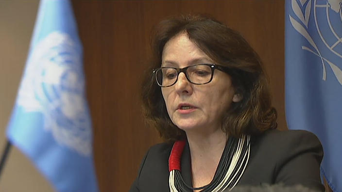 States must provide shelters to women victims of violence: UN expert