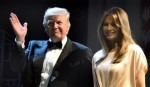 First Lady Melania to move into White House soon