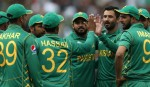 Pak, SL set for Champions 'quarter-final'